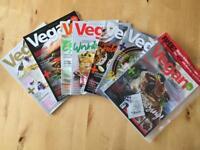 Vegan Magazines