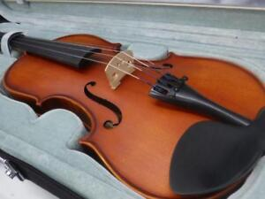 Zev Violin (Full Size) - We Buy and Sell Musical Instruments at Cash Pawn! - 116663 - JV723405