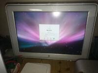 """Apple Cinema Display M8149 22"""""""