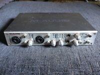 M-Audio Firewire 410 soundcard Recording Interface [Mac/PC]