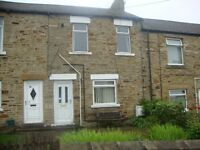 2 Bedroomed Mid Terrace To Rent In Billy Row