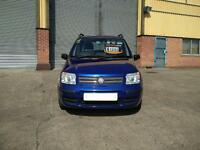 2008 Fiat Panda 1.2 Automatic! Only 45,000 miles 1 owner car