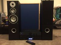 Cambrdige Audio - Teac-Eltax Hifi set for sale. ! Full package Excellent condition
