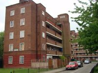 AVAILABLE NOW !! LONDON FIELDS !! E9 !! 3 HUGE DOUBLE BEDROOM FIRST FLOOR FLAT !!