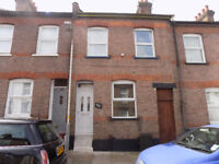 Lovely 3 Bedroom House with Garden, close to Town Centre, Train Station, Motorway, No DSS