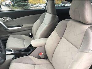 2012 Honda Civic Coupe EX-SR at Kingston Kingston Area image 12