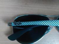 genuine ray ban sunglasses £100 i paid 220 carbon fibre