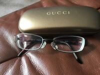 Gucci designer glasses