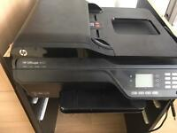 HP office jet 4620 printer