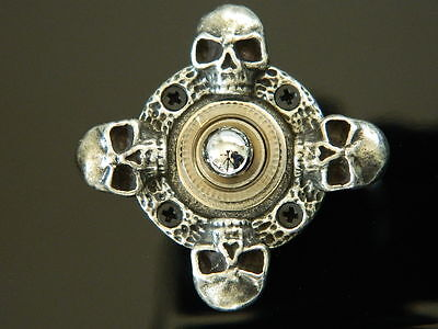 SKULL TOGGLE SWITCH COVER fits Jackson randy rhoads guitar rr1 rr3 js32 rrxt v for sale  Shipping to Canada
