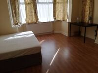 Specious rooms available in Wembley / Wembley park area clean semi detached house