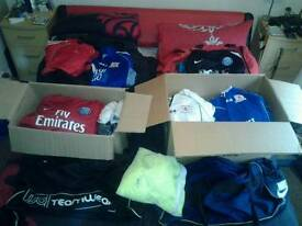 Dispanded Adult Football Team Selling all Kits & Equipment