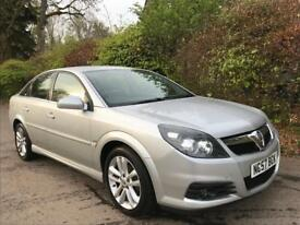 VAUXHALL VECTRA **150 BHP SRI** DIESEL ** MOT EXPIRES MAY 2019** NEW FLYWHEEL &CLUTCH**