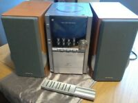CD system for sale