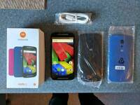 Motorola Moto G 4g 2 generation