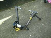 Cycle ops turbo trainer
