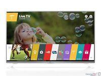 """LG 49LF590V - 49"""" Full HD LED Smart TV"""