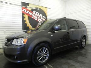 2014 Dodge Grand Caravan SXT*Ac*Banc chauffant*Mags*7 places*