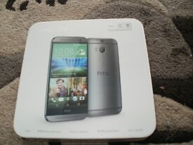 HTC One M8 Mobile phone