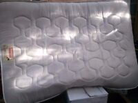 double mattress in good conditions