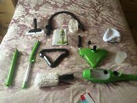 H20 X5 steam mop