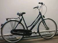 Quality Peugeot 105 Vintage City Bike super cool!