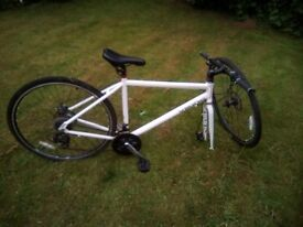 Viking avocet urban sports bike