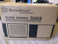 SilverStone Sugo Series SG13 Computer Case / Chassis