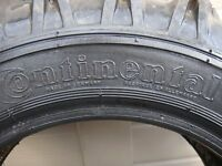 Tyre Agricultural Continental Tyre 10 5 20 MPT NEW £200