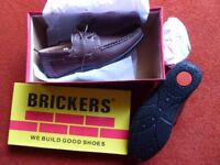 Men's Shoes - New & Boxed