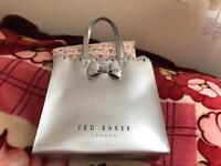 Genuine Ted Baker handbag