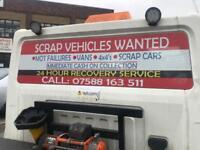 Scrap cars wanted scrap ur car scrap my car sell my car