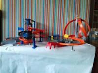 Hot wheels X2 sets
