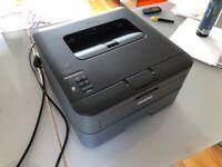 Brother HL-L2340DW A4 mono laser printer