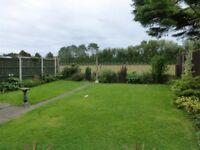**Beautiful 3 Bed Semi For Rent with Driveway & Garden**