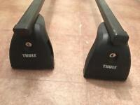 Thule Ford Focus Roof Bars