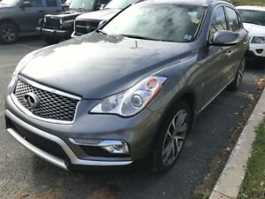 2017 Infiniti QX50 NO PAYMENTS UNTIL THE NEW YEAR!!