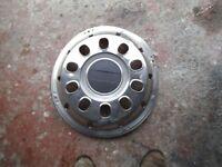 lorry / bus wheel trim