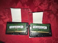 RAM 4 GB