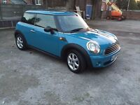 2008 '08' Mini Cooper One 1.4 6 Speed Gearbox 10 MONTHS MOT