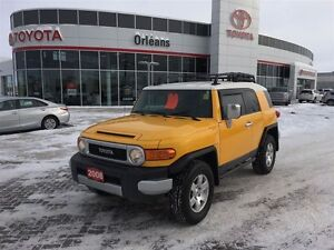 2008 Toyota FJ Cruiser Base/ OFF ROAD PACKAGE