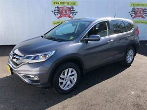 2016 Honda CR-V SE, Automatic, Back Up Camera, AWD, 34, 000km