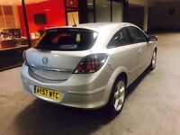 57 VAUXHALL ASTRA 1.7 CTDI 2 KEYS FULL SERVICE HISTORY 12 MONTHS MOT VERY RELIABLE!