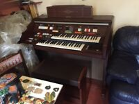 PCM SOUND E55 Organ piano £80 ono