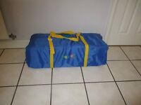 Travelling Cot