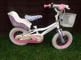 Girls jasmine bike