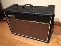 Vox AC15 CC1 Valve Guitar Amplifier