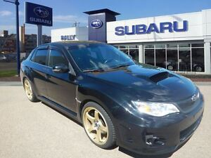 2012 Subaru WRX STi Sport Tech *Clean Carproof *Extra Set of Whe