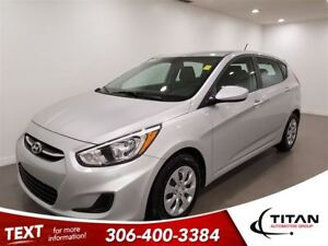 2017 Hyundai Accent SE|Auto|Bluetooth|Heated Seats