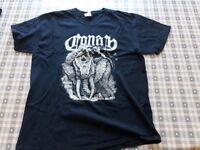 Conan elephant rider doom t-shirt in large